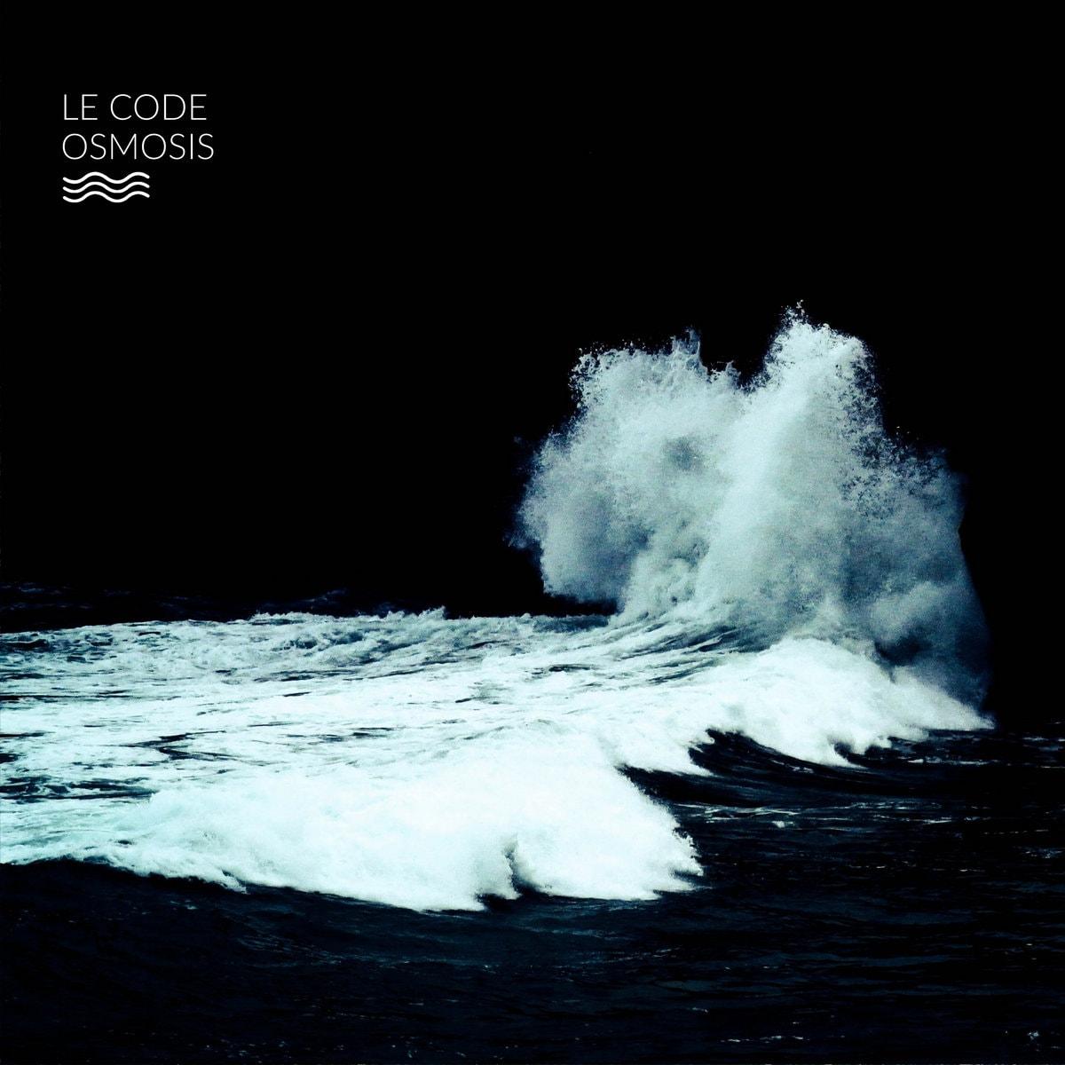 Le Code radiate